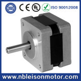 0.9 Grado NEMA 35 mm Impresora 3D 14 motor paso a paso