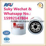 Filtro de petróleo das peças de automóvel de Fleetguard (LF3722)