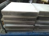 la longitud de aluminio del disipador de calor 400mm*50mm*200m m del perfil de la anchura de 400m m puede por encargo