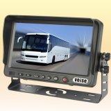大型トラックの安全視野のための背面図のカメラシステムの自動車部品