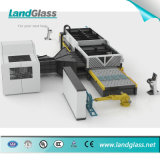 Luoyang Landglass Glass Bending Temple Horno
