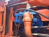Condição de trabalho usada da máquina escavadora Dhdoosan-500LC-7 boa para a venda