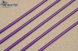 Preiswerter Fabrik-Preis Toray Nano Kohlenstoff-knallendes Angelruten-Leerzeichen