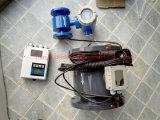 Medidor de flujo inteligente Tipo partido de aguas residuales Magnética