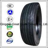 Ausgezeichnetes Performance Truck Tire 315/80r22.5 Truck Tire From Factory Directly