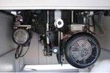 Le grand panneau de vente a vu que le moteur 5.5kw de la lame 400mm de scie à ruban de Tableau de Rtj45A 3200mm glissant le panneau a vu