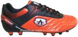 Le football du football des hommes amorce les chaussures de sports (815-5509)