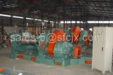 Резиновый Mixing Mill с Blender, Rubber Mixing Mill Machine