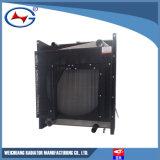 Yc6mk420L: Aluminiumkühler-Wasser-BeckenSpecial für 303kw, das Set festlegt