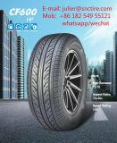 Радиальные покрышки автомобиля с высокой эффективностью 185/65r14 175/65r15 185/65r15 Comforser