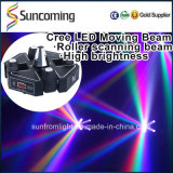 Уникально Designed Stage Light Scanning Beam 90W СИД Moving Head
