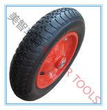 3.00-8 Rotella di gomma pneumatica per la spazzatrice di via