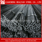 HRB400 Rebar 강철의 건축 응용 그리고 12m 길이