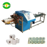 Automatisches Small Toilet Paper Production Line für Sale