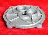 L'interpréteur de commandes interactif en aluminium des pièces de moulage mécanique sous pression