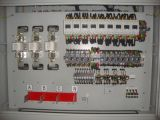 con Ruedas AC Banco 380-1000kw carga
