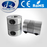 Rb Flexible Coupling per Stepper Motor