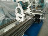 Constructeur horizontal de machine de tour de filetage de tuyauterie de commande numérique par ordinateur de haute précision de Cw6163b