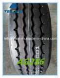 Кита полностью стальная радиальная одиночная покрышка тележки с ECE (385/65R22.5)