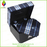 Natürliche Entwurfs-steife Papppapierverpackengleichheit-Kasten