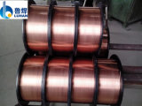 Fil de soudure d'acier doux (ER70S-6)