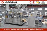 Niedriger Preis-gekohltes Getränkegetränk-Abfüllen/Plomben-Maschinerie-Produktionszweig