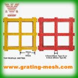 Grata della vetroresina della griglia della trincea di FRP