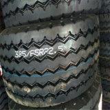 الصين مصنع بيع بالجملة [هيغقوليتي] شاحنة إطار العجلة [تبر] إطار ([385/65ر22.5])