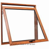 Awning ajustable Casement Window Popular para Kitchen y Bathroom (HM-526)