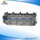 マツダR2/RF R2l1-10-100A/B/D/E/F 908741のための自動車部品のシリンダーヘッド
