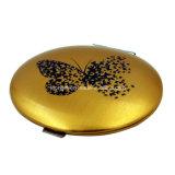 Красивейшее портативное карманн Rhinestone составляет зеркало