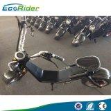 """""""trotinette"""" elétrico de Harley do """"trotinette"""" do certificado da CEE 1200W de Ecorider"""
