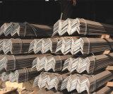 Barra d'acciaio di angolo laminato a caldo dalla Cina