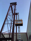 Buena certificación del Ce del precio del material de construcción de la fábrica de China