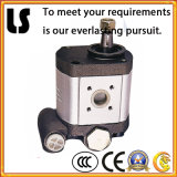 Electric de alta pressão Hydraulic Gear Oil Pump para Agriculture Machinery