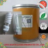 Umweltfreundlicher wasserbasierter flüssiger weißer Kleber-Kleber für Lampe