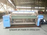 Telaio di tessitura del getto dell'aria del macchinario della tessile per la fabbricazione del panno