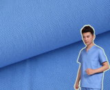 綿の反塩素の洗浄が付いている明白で忍耐強い衣類ファブリック