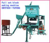De Betonmolen van de nieuwe Technologie en de Met elkaar verbindende Machine van het Blok in China