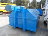 Chargeur arrière HOWO 12-18m3 Camion à ordures pour collecte de déchets