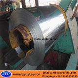 Bobina de aço galvanizada laminada para a construção