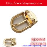 Пряжки кожаный пояса Pin таможни фабрики для женщин