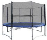 Trampolín pesado Sld-8f-3 al aire libre/patio Equipment09