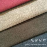 Tessuto di nylon per i coperchi di tela sintetici del sofà di stile della tessile domestica