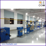 Machine de granulation en plastique de câble de PVC de qualité