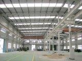 Marco de acero del palmo largo de la mayor nivel para el almacén /Workshop de la estructura de acero