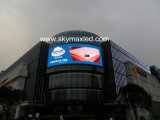 F10 Skymax 세륨 FCC UL RoHS ISO를 가진 큰 정연한 중국 직업적인 공급자 LED 스크린