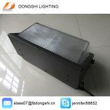 屋外アルミニウムハウジング60W IP65 LEDの壁のパックライト