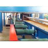 높은 자동화 큰 수용량 자동 유압 찬 그림 기계 구리 로드 구리 공통로 그림 기계 D