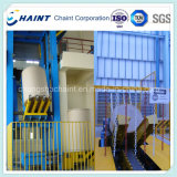 Система транспортера крена бумажной фабрики для бумажной машины